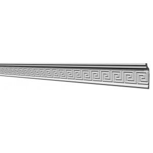 Потолочный плинтус с рисунком ДП 05/70  в Рязани