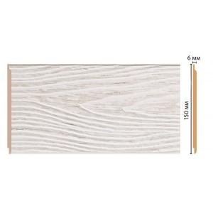 Цветной молдинг Decomaster 138-7 (150*6*2400)