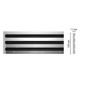 Пилястра DECOMASTER D201-63 ШК/20 (100*11*2400мм)