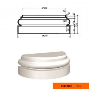 Колонна КЛВ-255/4 (база) (ЛС-101-3) в Рязани
