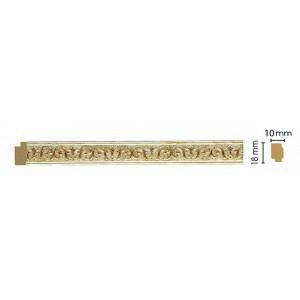 Интерьерный багет 158-281