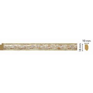 Интерьерный багет 158-553