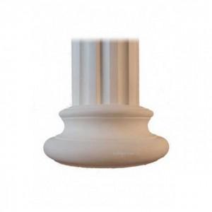 90135-4-H полуоснование для колонны