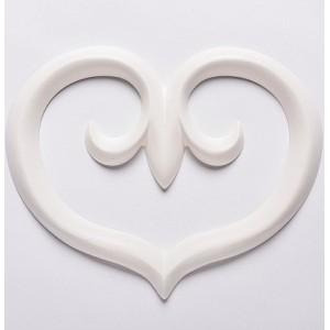 G75 Heart Декоративный элемент сердце в Рязани
