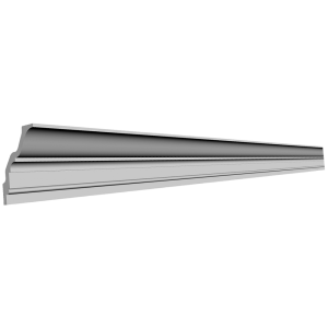 Потолочный плинтус glanzepol GP70 в Рязани