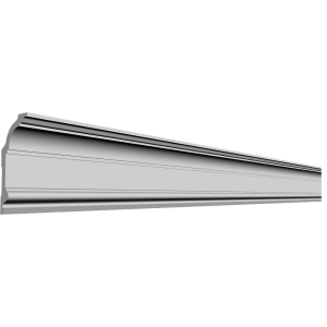 Потолочный плинтус glanzepol GP71 в Рязани