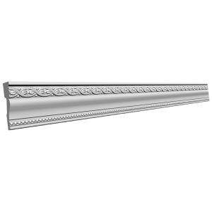 Потолочный плинтус glanzepol GP72 в Рязани