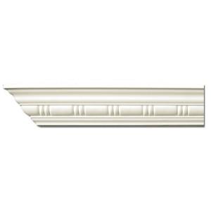 Карниз с орнаментом K161 (2,40 м) (Harmony)