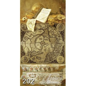 Фреска графика фр0202