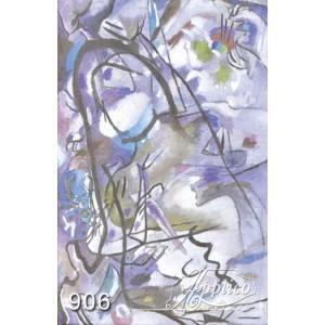 Фреска абстракт фр0906