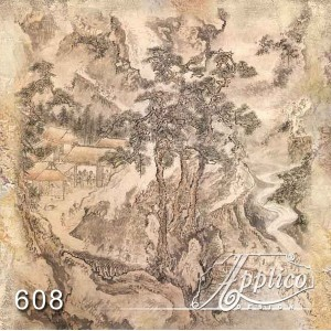 Фреска восток фр0608 в Рязани