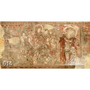 Фреска восток фр0614 в Рязани