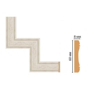 Декоративный угловой элемент 186-1-14 (300*300)