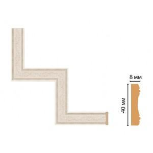 Декоративный угловой элемент 188-1-13 (300*300)