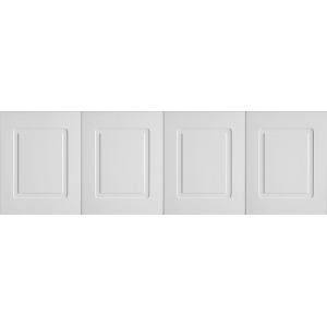 Панель UW 410 Панель д/стен 4 филенки