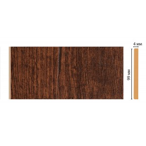 Декоративная панель W10-2 (99*4*2400)